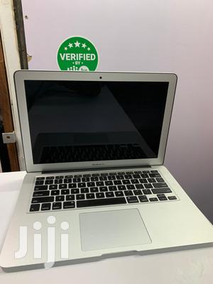 Laptop Apple MacBook Air 4GB Intel Core I5 SSD 500GB | Laptops & Computers for sale in Nairobi, Nairobi Central