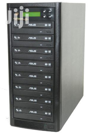 Acard 1-7 Target Cd DVD Copier Duplicator Tower Burner | Computer Hardware for sale in Nairobi, Nairobi Central