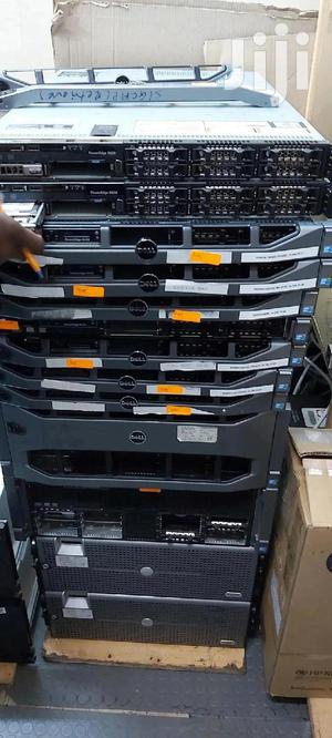 Server Dell PowerEdge R640 16GB Intel Xeon 140GB   Laptops & Computers for sale in Nairobi, Nairobi Central