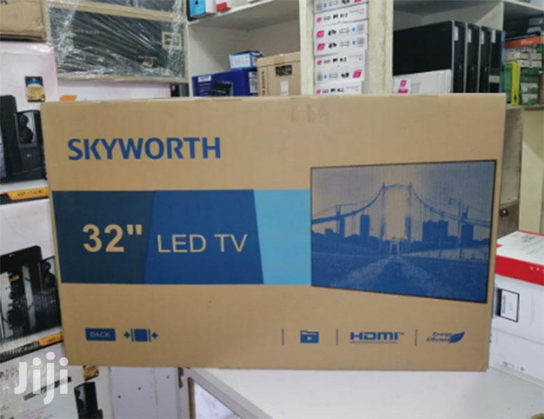 Skywoth Digital Led TV 32 Inch