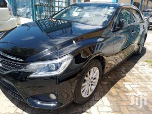 Toyota Mark X 2013 Black | Cars for sale in Mombasa, Mvita