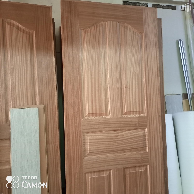 Custom Made Wooden Doors | Doors for sale in Ruiru, Kiambu, Kenya