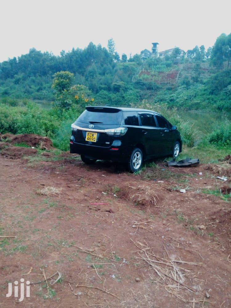 Car Hire Seven Seaters With a Driver   Chauffeur & Airport transfer Services for sale in Donholm, Nairobi, Kenya