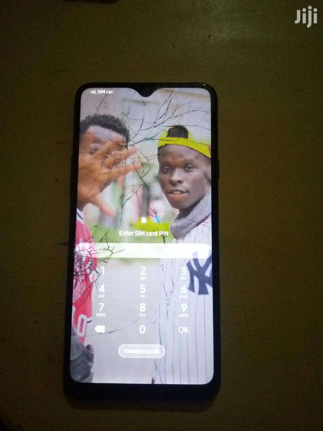 Samsung Galaxy A20s 32 GB Black | Mobile Phones for sale in Umoja II, Nairobi, Kenya