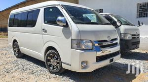 Toyota Hiace   Buses & Microbuses for sale in Mombasa, Nyali