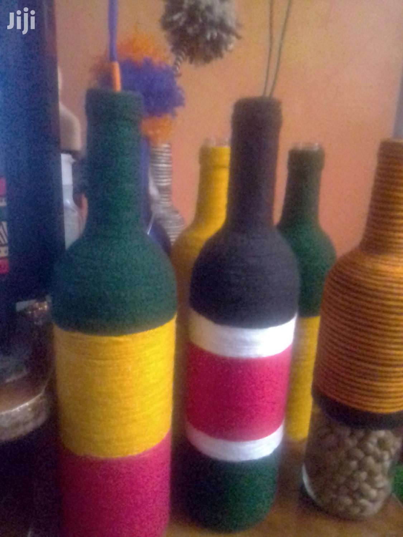 Archive: Bottle Design