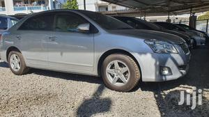Toyota Premio 2013 Silver | Cars for sale in Mombasa, Nyali