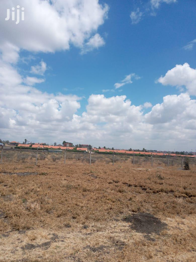 A Plot For Sale In Thika | Land & Plots For Sale for sale in Thika, Kiambu, Kenya