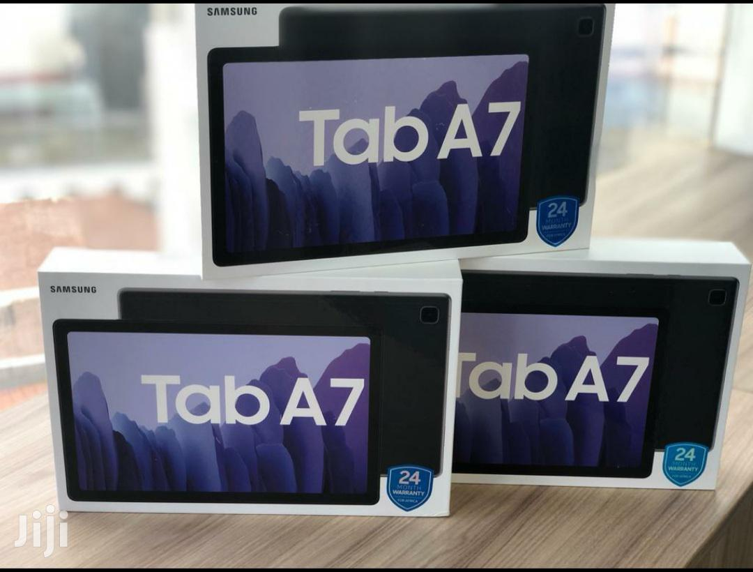 New Samsung Galaxy Tab A 10.1 64 GB Black