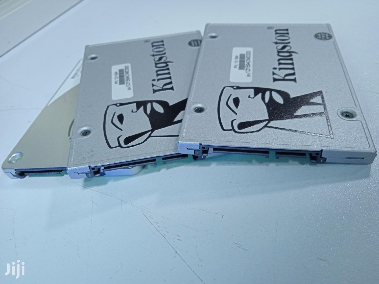 Kingston 120 GB SSD | Computer Hardware for sale in Nairobi Central, Nairobi, Kenya