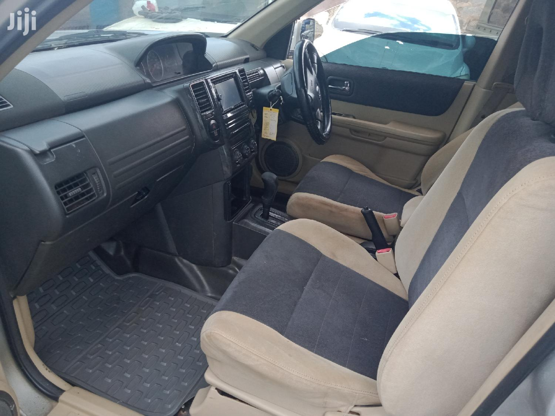 Nissan X-Trail 2005 Silver | Cars for sale in Nairobi Central, Nairobi, Kenya