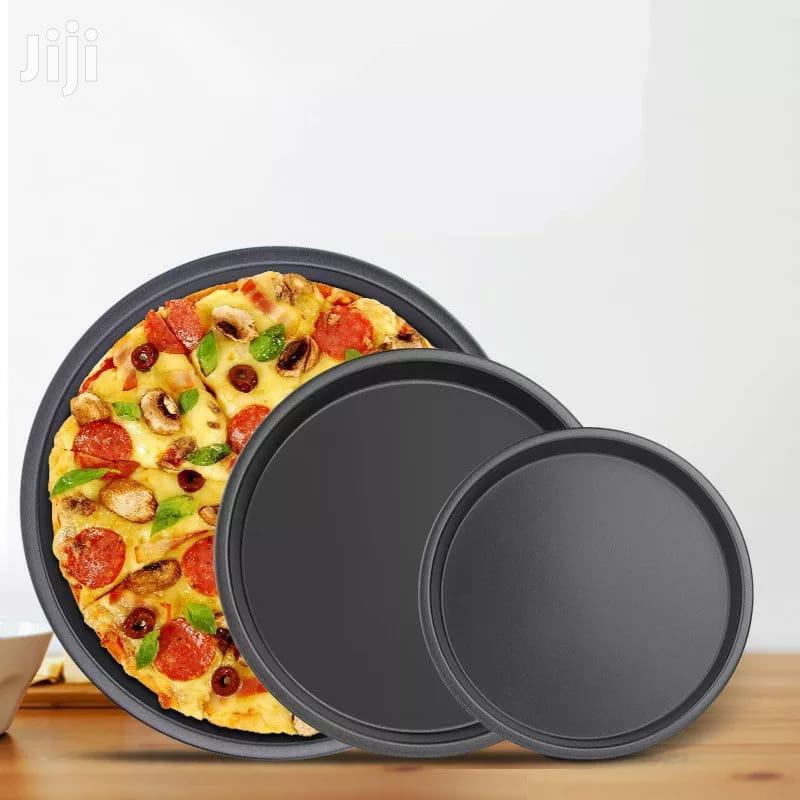 3pcs Pizza Pan Set | Kitchen & Dining for sale in Nairobi Central, Nairobi, Kenya