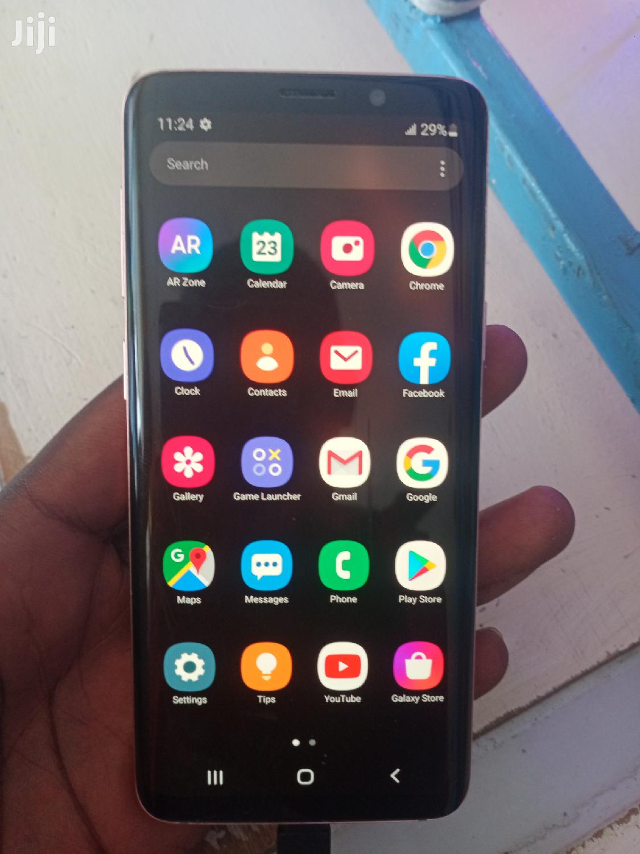 Samsung Galaxy S9 Plus 256 GB Black | Mobile Phones for sale in Nairobi Central, Nairobi, Kenya