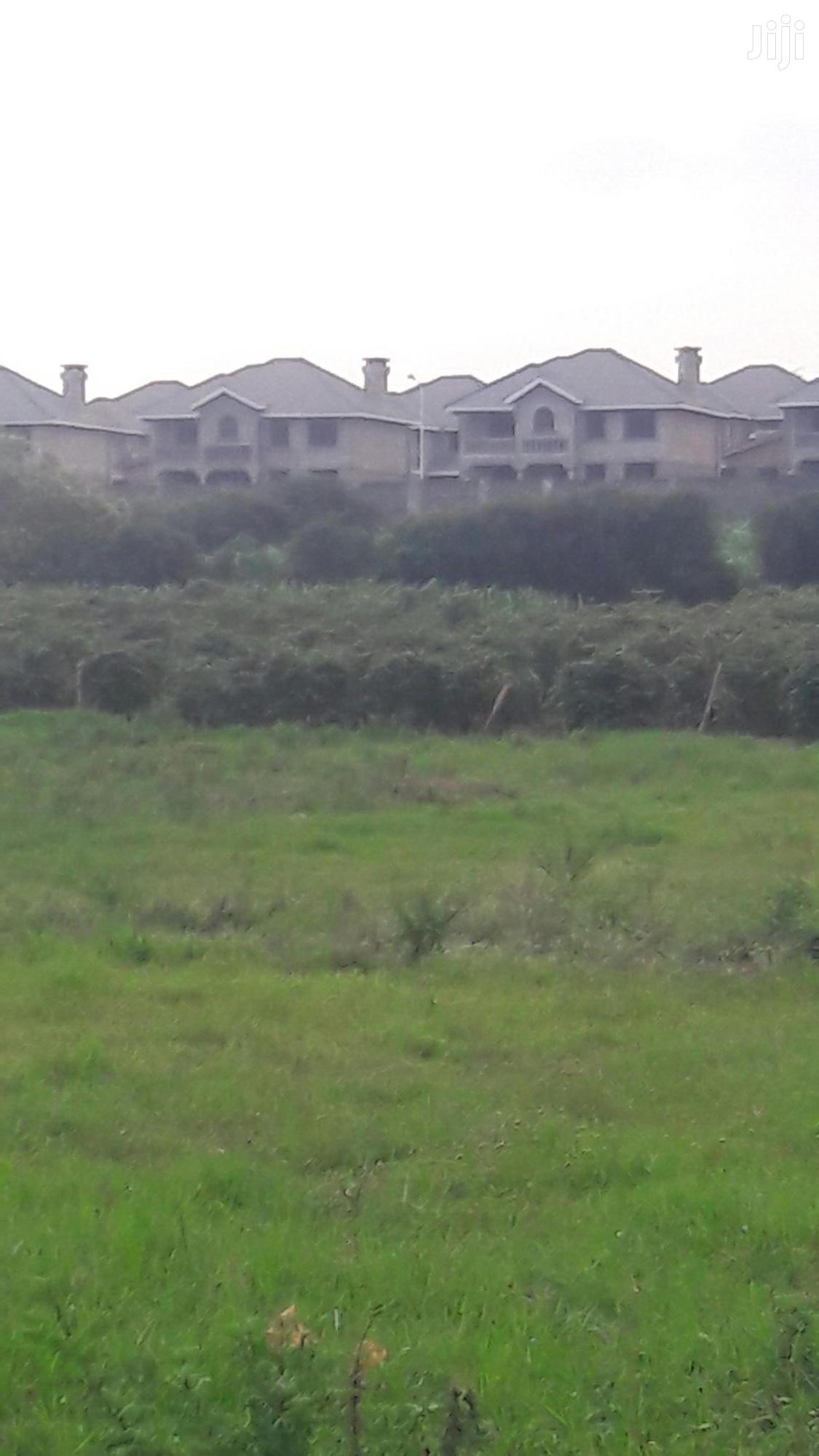 Land at Kamiti Corner