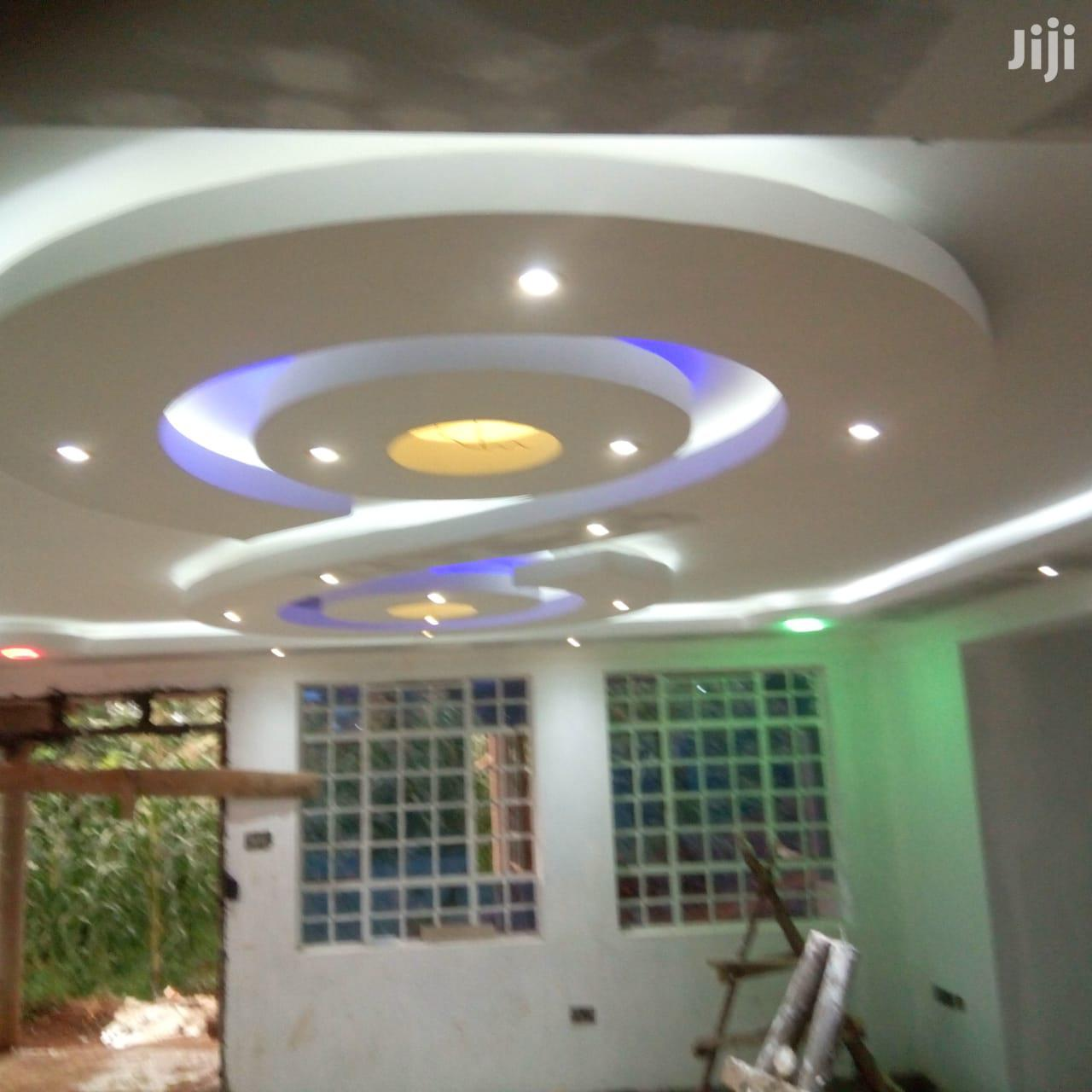 Gympsum Ceiling Designs Supply And Install