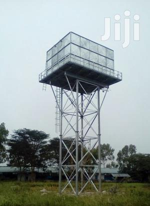 Tank Towers | Farm Machinery & Equipment for sale in Nyahururu, Igwamiti