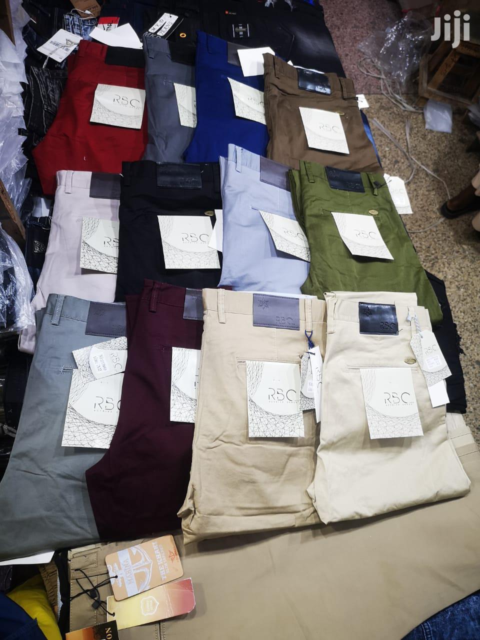 Khakis Available   Clothing for sale in Kisauni, Mombasa, Kenya
