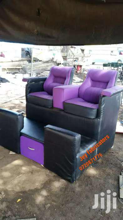 Archive: Pedicure Seats