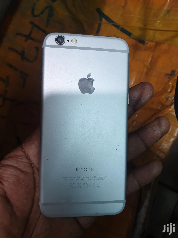 Apple iPhone 6 16 GB Silver | Mobile Phones for sale in Nairobi Central, Nairobi, Kenya