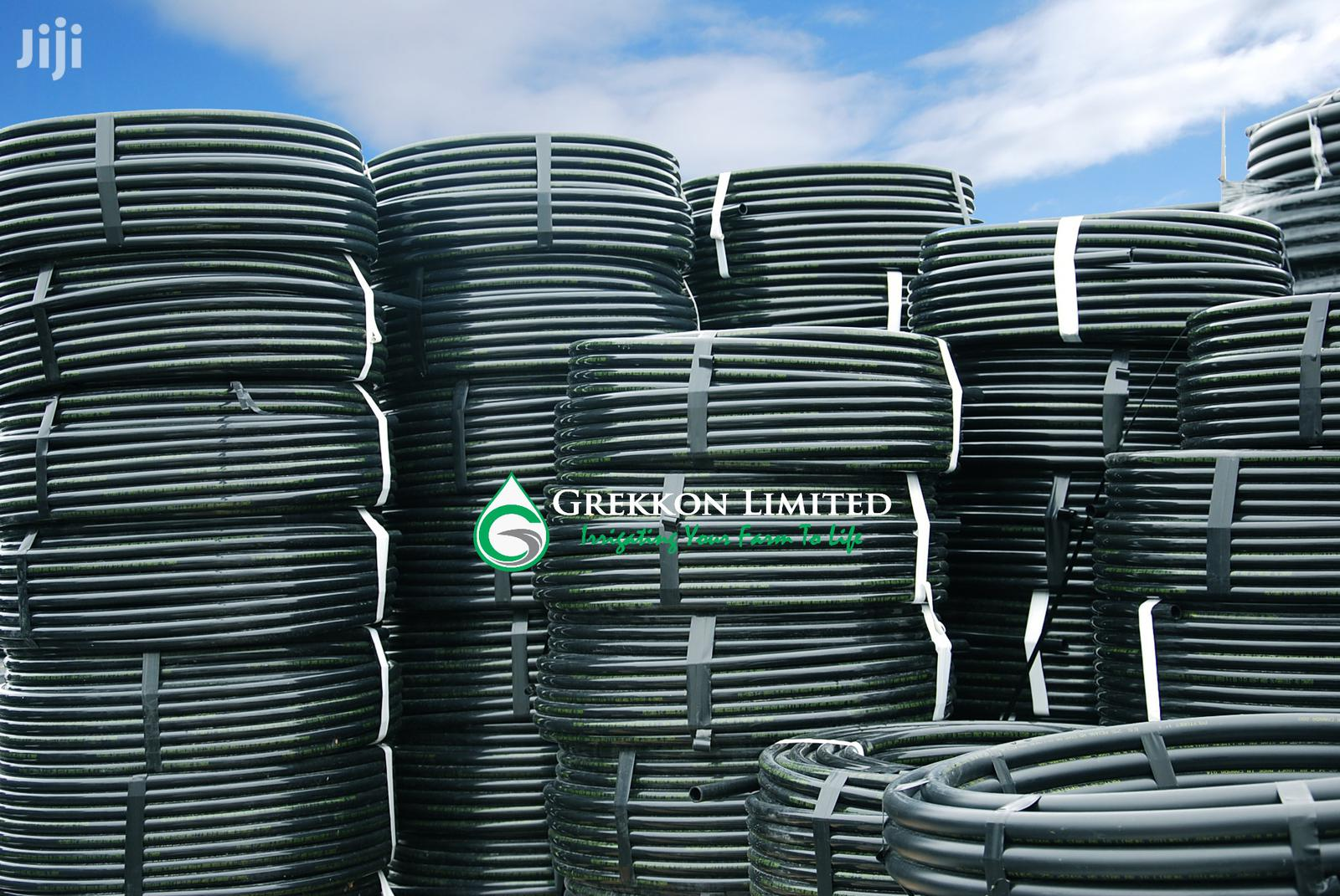 HDPE Pipes For Irrigation In Kenya