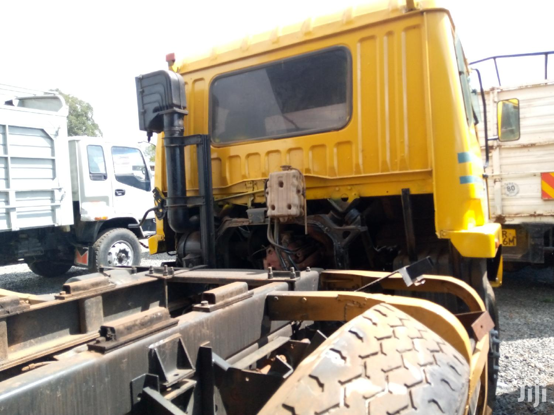 FAW Tipper on Sale | Trucks & Trailers for sale in Nairobi Central, Nairobi, Kenya