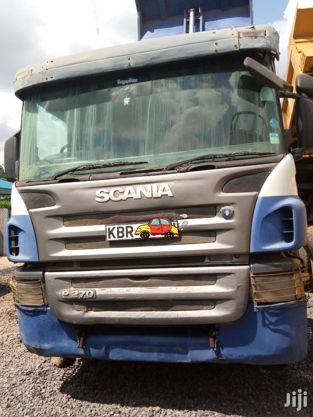 Scania Tipper 2011 On Sale | Trucks & Trailers for sale in Nairobi Central, Nairobi, Kenya