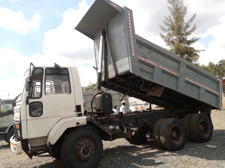 Ashok Leyland Tipper on Sale | Trucks & Trailers for sale in Nairobi Central, Nairobi, Kenya