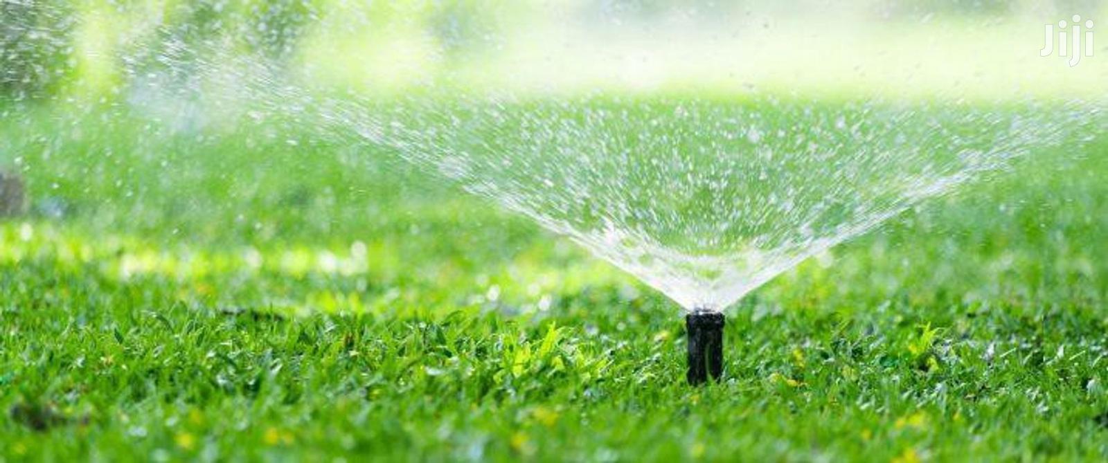 Pop Up Sprinklers In Kenya