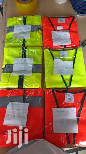 Imported Reflective Vests   Safetywear & Equipment for sale in Nairobi, Nairobi Central