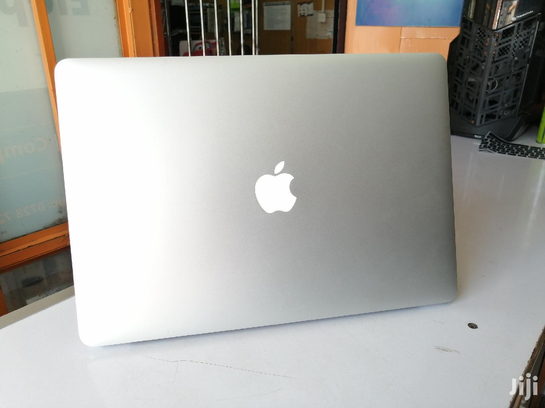 Laptop Apple MacBook Pro 16GB Intel Core I7 SSD 256GB   Laptops & Computers for sale in Nairobi Central, Nairobi, Kenya