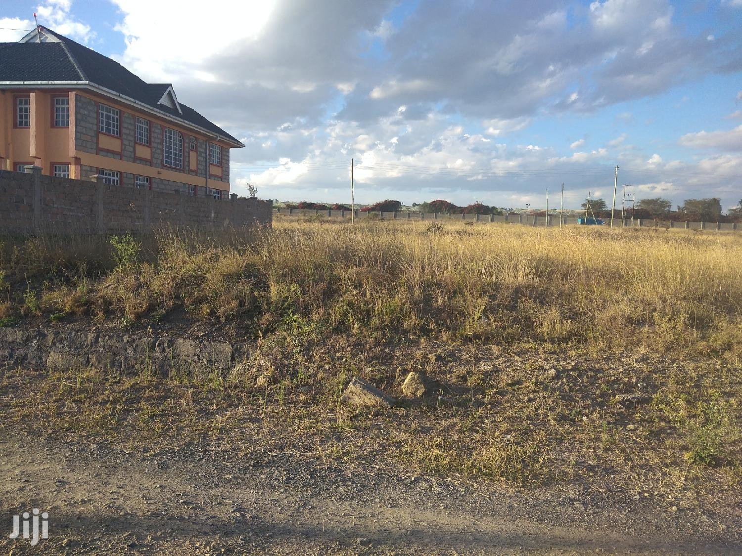 50 by 100 Plots for Sale at Kitengela in a Gated Community | Land & Plots For Sale for sale in Kitengela, Kajiado, Kenya