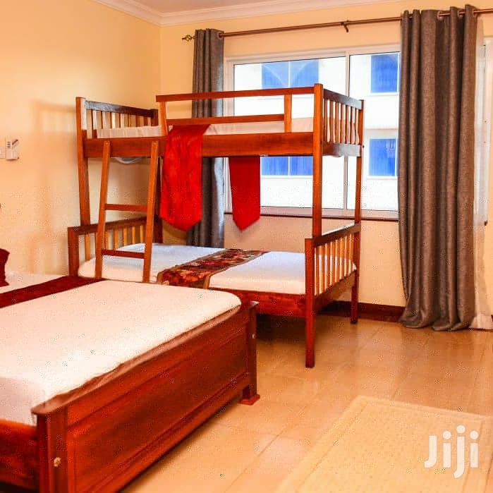 Apartment With Seaview | Short Let for sale in Nyali, Mombasa, Kenya