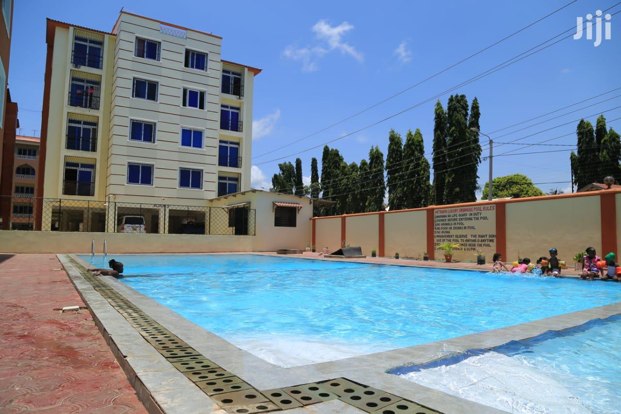 3 Bedroom Furnished Apartments | Short Let for sale in Mtwapa, Kilifi, Kenya