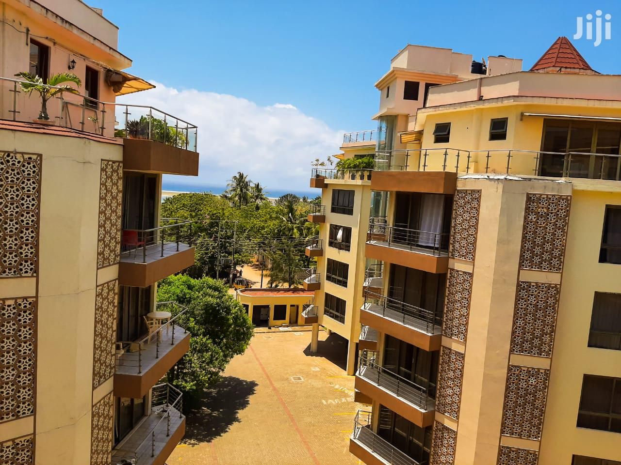 3 Bedroom Apartments With Sea View
