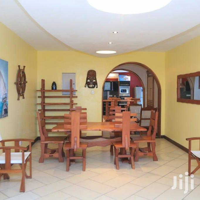 Beachfront Furnished Apartments | Short Let for sale in Nyali, Mombasa, Kenya