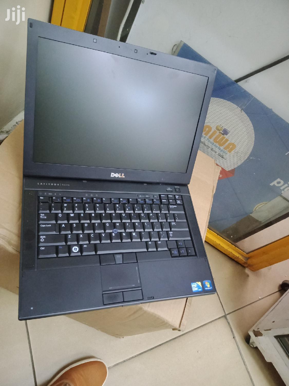 Laptop Dell Latitude E6410 4GB Intel Core i3 HDD 320GB   Laptops & Computers for sale in Nairobi Central, Nairobi, Kenya