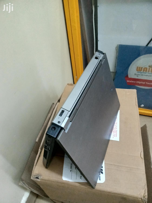 Laptop Dell Latitude E6410 4GB Intel Core i5 HDD 320GB