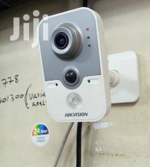 Hikvision IR Mini HD Bullet Camera - Weatherproof | Security & Surveillance for sale in Nairobi, Nairobi Central