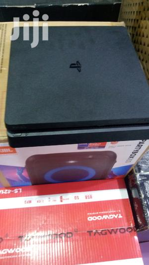 Slightly Used Ps4 Slim | Video Game Consoles for sale in Nairobi, Nairobi Central