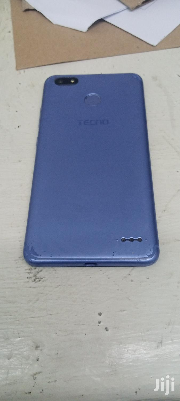 Tecno Spark K7 16 GB Blue   Mobile Phones for sale in Nairobi Central, Nairobi, Kenya
