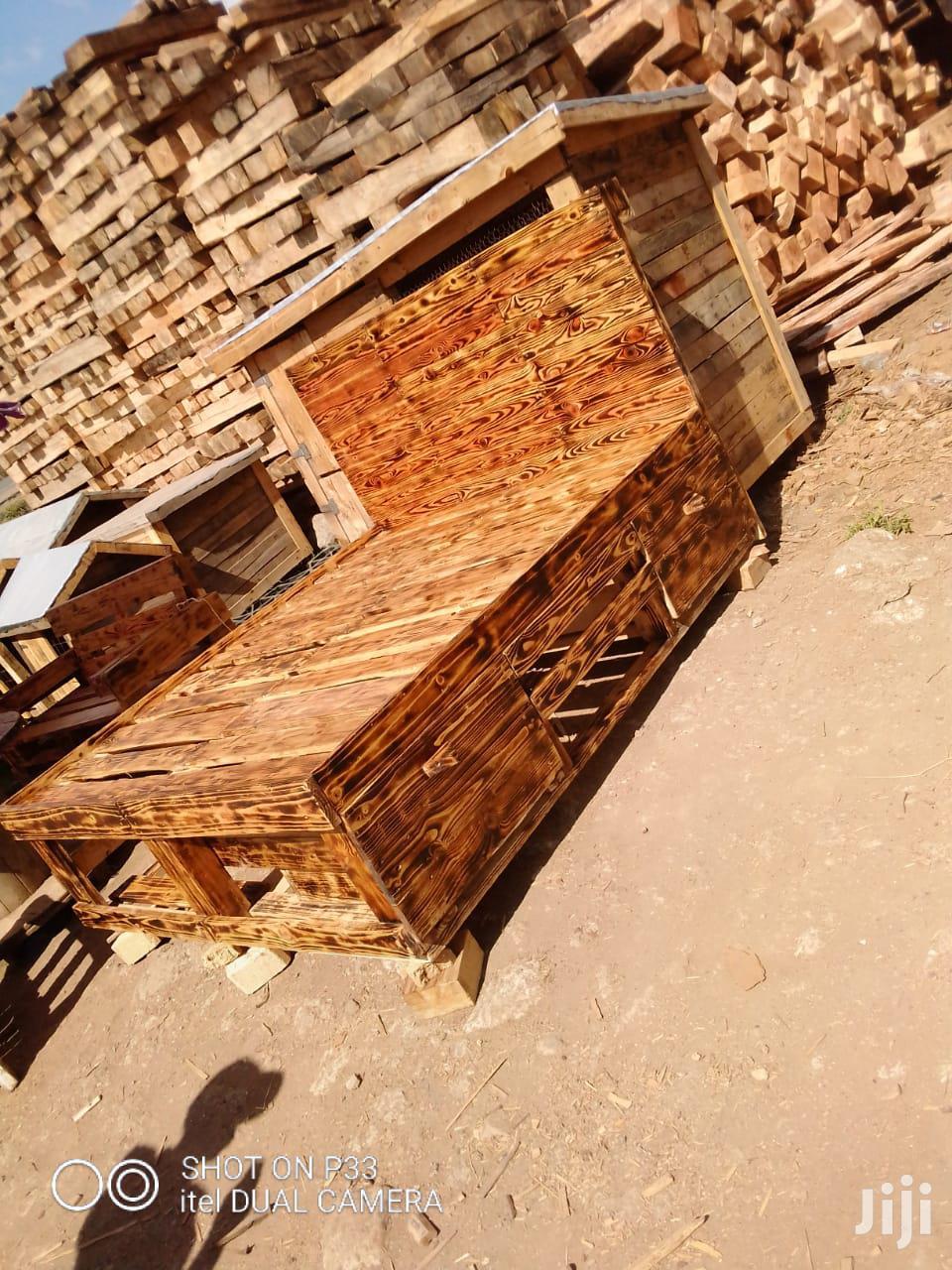 Pallet Bed | Furniture for sale in Westlands, Nairobi, Kenya