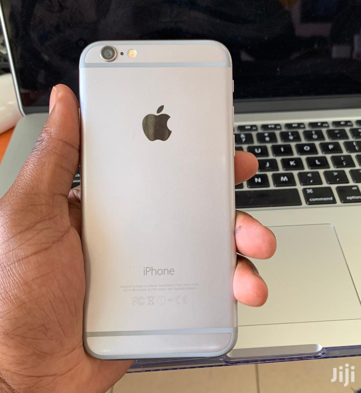 Apple iPhone 6 64 GB Gray   Mobile Phones for sale in Nairobi Central, Nairobi, Kenya