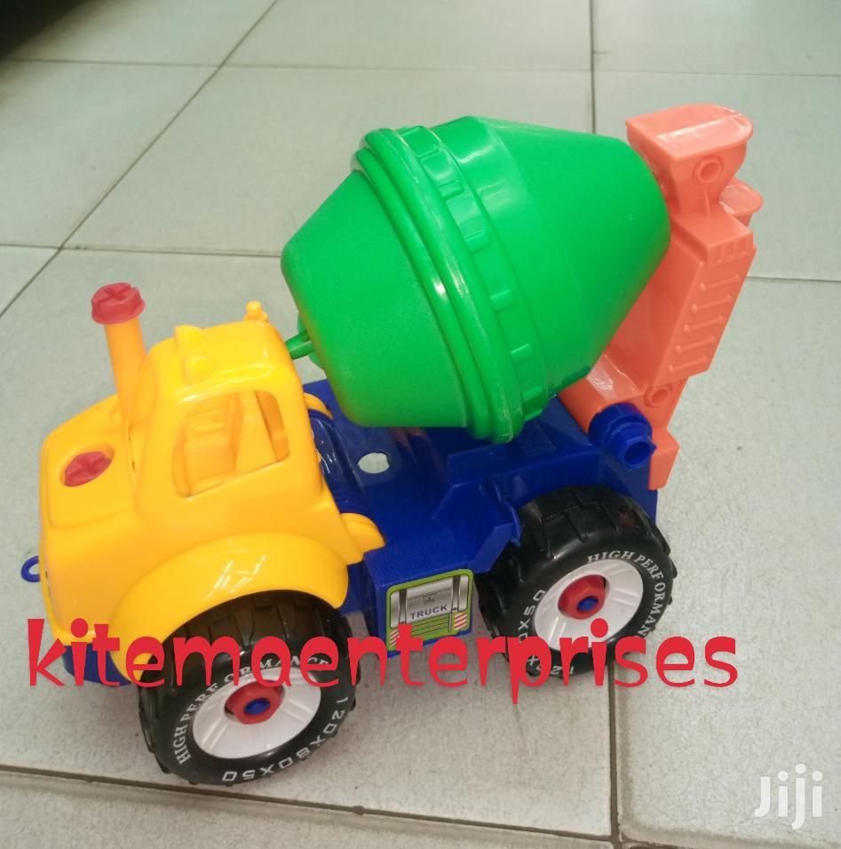 Baby Manual Toy Car 0.9 Tct