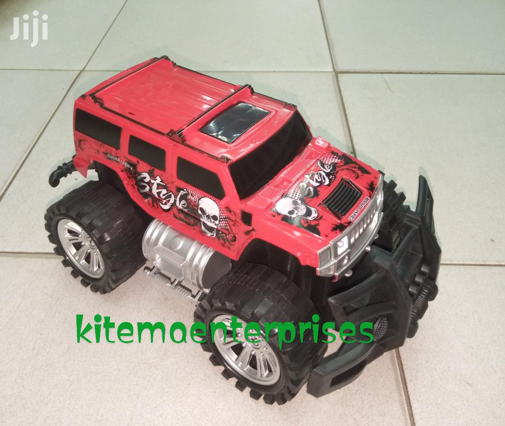 Baby Toy Car 1.0 Tct