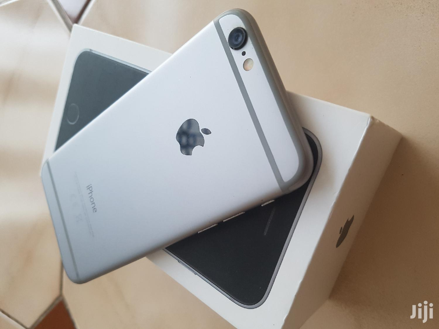 Apple iPhone 6 32 GB Gray | Mobile Phones for sale in Nyali, Mombasa, Kenya