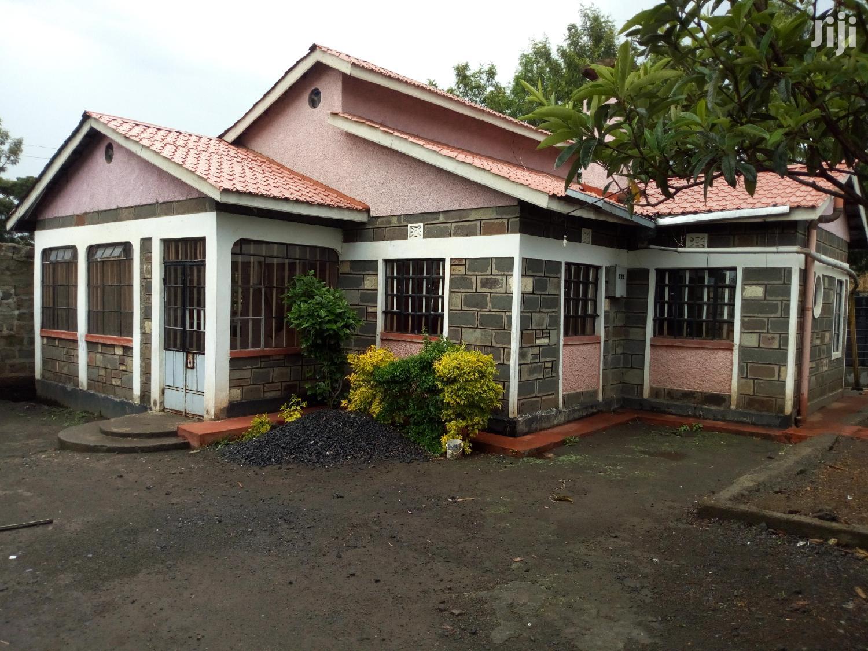 House For Sale In Kiamunyi Olive Inn