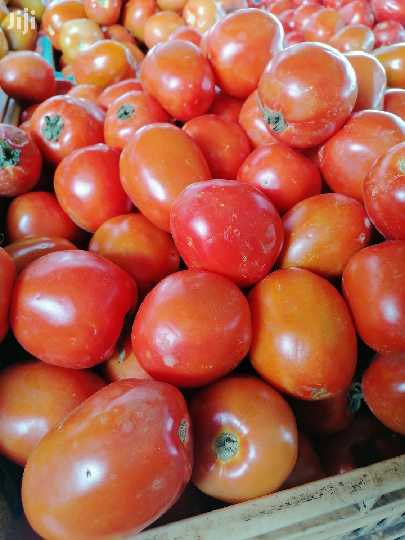 Farm Fresh Tomatoes