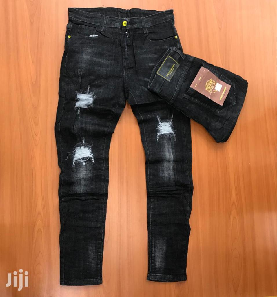 Men's Jeans Available Sizes 30-38 Available