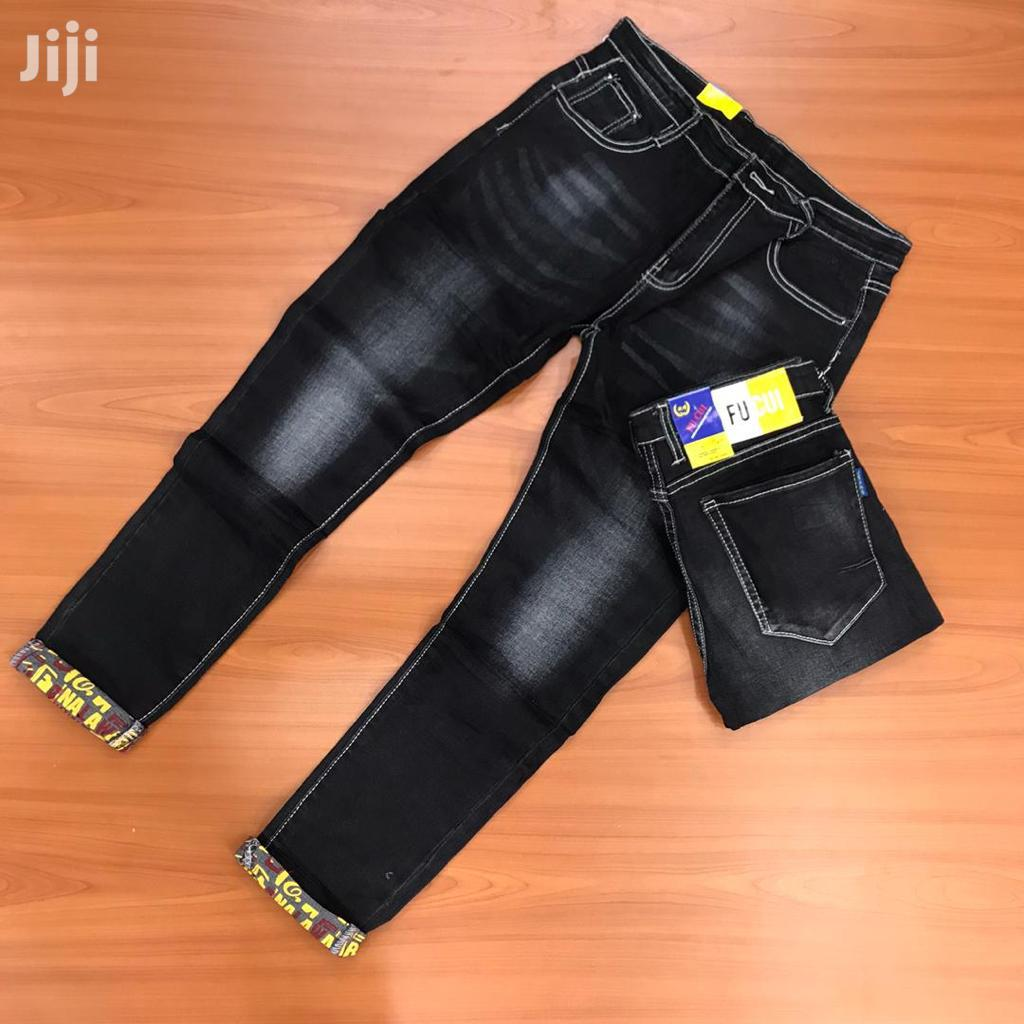 Men's Jeans Available Sizes 30-38 Available | Clothing for sale in Nairobi Central, Nairobi, Kenya