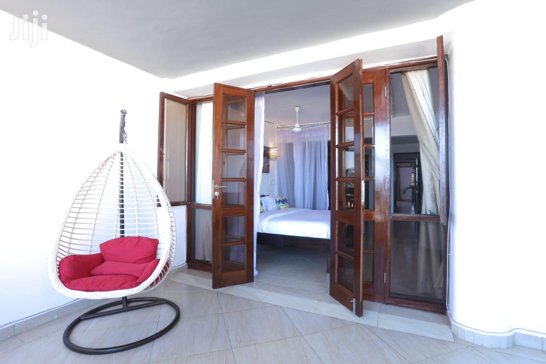 Beachfront 2 Bedrooms Apartment